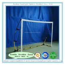 Football Soccer Goal Post Child's Size Soccer Goals
