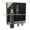 2013 hot selling mini protank2 atomizr kit with bottom changeable coil ,fast delievry