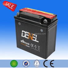 the king of conventional sophisticated battery 12volt 5ah motorcycle battery dry design battery storage battrey high