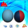 rubber foam ball rubber bouncing ball produced by China suppliers