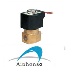 AB Series direct acting normal open solenoid valve