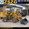 ZSZG china made wheel loader