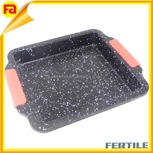 Extra Large All Purpose Baking Pan with Ultra Nonstick Coating and Sure Grip Handles-Baking Pan-Cookie Sheet - Cake Pan