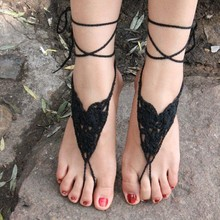 Women Crochet Sandals Welcome to Email to get the latest wholesale price list