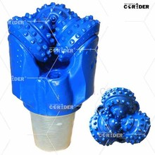 popular size 8 1/2 inch tricone bit/ water well TCI tricone bits/high quality tricone rock bit