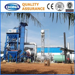 Iran Asphalt China Fixed Low Price Asphalt Batch Plant