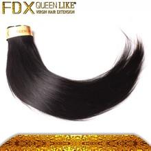 Wholesale remy human bulk hair ,curly bulk