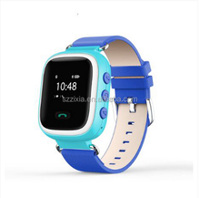 Real time tracking GPS locator for Kids safety GPRS mini Tracker safety baby tracker