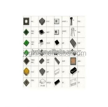 This week Cheap PNP transistor S9015 TO-92 -line package of good quality 25/ 1000 --HNT