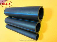 "PE Tubing HDPE Pipe 8"" Drainage Pipe"