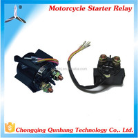 Motorcycle Mini Relay 12V