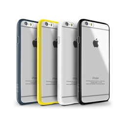 4.7 Inch 5.5 Inch Thin Thickness Super Slim Hot Selling For iPhone6 Case