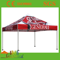 Advertising oxygen enclosed folding tents alibaba china