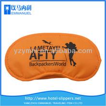 Oxford orange comfort sleep masks uk