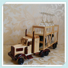 factory sale wooden craft truck