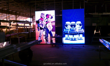 High Quality Stable P5 Indoor Full Color LED Module led panel