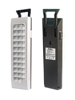 high quality factory price 33LED rechargeable led emergency lamp