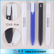 cheapest give away flat bookmark pens