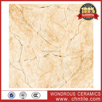 Chinese cheap price 60x60 imitation broken loss marble polishe tiles in lahore pakistan