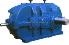 DCY series 100 to 1 speed reduction