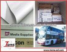 120g/140g/160g/180g veicle para gráficos de impresión solvente