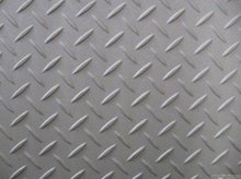 ABS TP316L Stainless Steel Diamond Plate