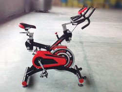 /home trainer/new belt drive exercise bike spining bike