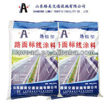 Factroy Direct Sale Reflective Thermoplastic Road Marking Paint Best Price