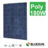 Bluesun factory most popular poly 180w solar panels with high efficiency