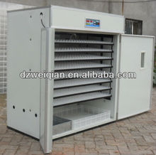 best price full automatic solar eggs incubator,egg incubator for hatching eggs WQ-1848
