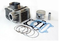 scooter cylinder kit fit for honda SPACY125