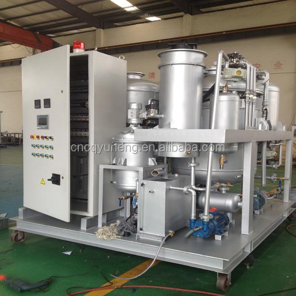 Yuneng Ynzsy Recycling Machine For Motor Oil Change Oil