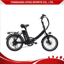 Super Quality Factory Price Electric Chopper Bicycle