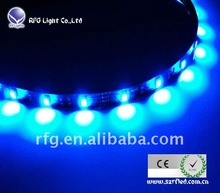Good price smd waterproof 5050 led strip lighting 24 volt