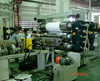 xps insulation board production line with CE