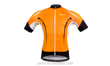 gel pad customized cycling clothing for clubs