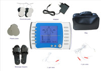 Digital physiotherapy therapeutic machine physical therapy vibration machine