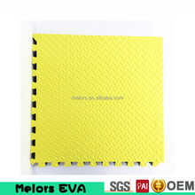 High quality Melors gym equipment used judo aikido mats mattresses/interlocking exercise mats