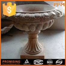 Custom Engineering big vase for home & hotel decoration