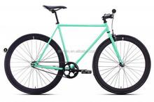 single fixed speed gear bike track bicycle race bike