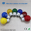 G45 G40 Cheap Price Incandescent Bulb Color Bulbs Light