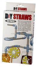 40 pieces high quality DIY Drinking Straw