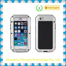 2015 new arrived Waterproof Dirtproof Snowproof Shockproof Protective Carrying Case Cover for iPhone 6