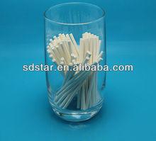 3.2mm diameter 76mm length Lolly pop and cake pop paper sticks