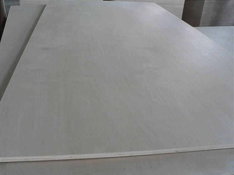Mm commercial veneer walnut teak plywood for middle east