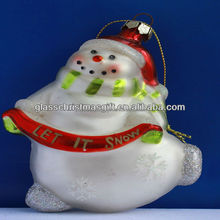 cheap christmas snowman decorating inflatable snowman ornaments outdoor