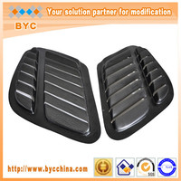 BYC Carbon Fiber Hood Vents For BMW 5 Series 528i E39 M3 1998-2003 Roof Vents