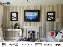 """42"""" Home led Android network interactive mirror tv with motion sensor online shopping Hot selling in the UK"""