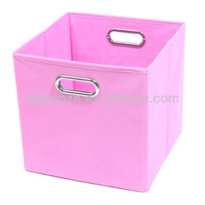 Cube de rangement en tissu pliables bo tes caisses de rangement id du produit 500002144761 - Cube rangement tissu ...