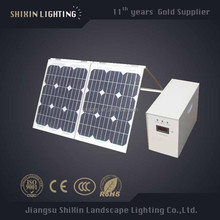 Newly 1000w home solar panel kit